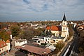 View from the water tower of Siófok.jpg