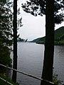 View of Lake Vyrnwy from near Eunant Bridge - geograph.org.uk - 1322796.jpg