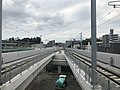 View of platform of Chikuho Main Line of Orio Station (west).jpg