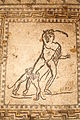 Villa Armira - Central Floor Mosaic in the National Historic Museum Sofia PD 2012 48.JPG