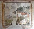 Villa Badoer Fratta Polesine affreschi Giallo Fiorentino paesaggio n05.jpg