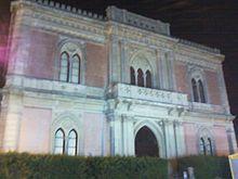 Palazzo Chironi