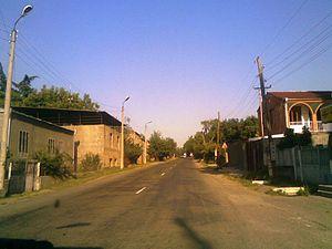 Iqaito - Image: Village Ikalto 2