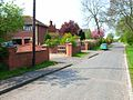 Village street, Little Stainton - geograph.org.uk - 167531.jpg