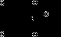 Struktur von Vinclozolin