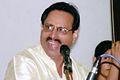 Vinod Kumar Dwivedi performing at Sri Lanka.jpg