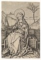 Virgin and Child on a Grassy Bench MET DP819974.jpg