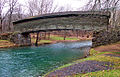 Virginia's Oldest Covered Bridge, Humpback Covered Bridge.jpg