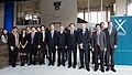 Visite de la Shanghai JiaoTong University (SJTU) à l'Ecole polytechnique (16234472323).jpg