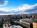 Vista de Valencia desde la calle Gascó Oliag, 6, de Valencia 32.jpg