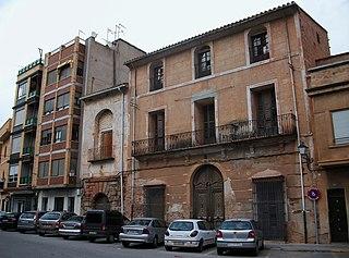 Betxí,  Область Валенсия, Испания