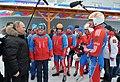 Vladimir Putin visiting the bobsleigh, luge and skeleton complex in Paramonovo (2012) - 03.jpg