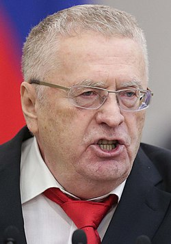 Vladimir Zhirinovsky in June 2020 (cropped).jpg