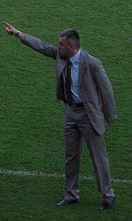 Vlado Jagodić Bosnian footballer and manager