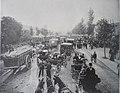 Voitures vers le pont de Sèvres.JPG