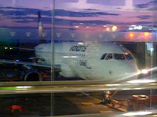 Aeropuerto Internacional del Bajío - Wikipedia, la ...