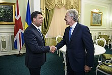 Tony Blair A Journey Pdf