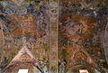 Voltes amb frescos de l'església de sant Jaume de Benicalaf.JPG