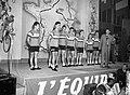Vorbereiding Tour de France in Mulhouse (Frankrijk) voorstelling van de ploeg in, Bestanddeelnr 910-4635.jpg