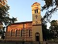 Vranovo, Crkva Svete Trojice, 04.jpg
