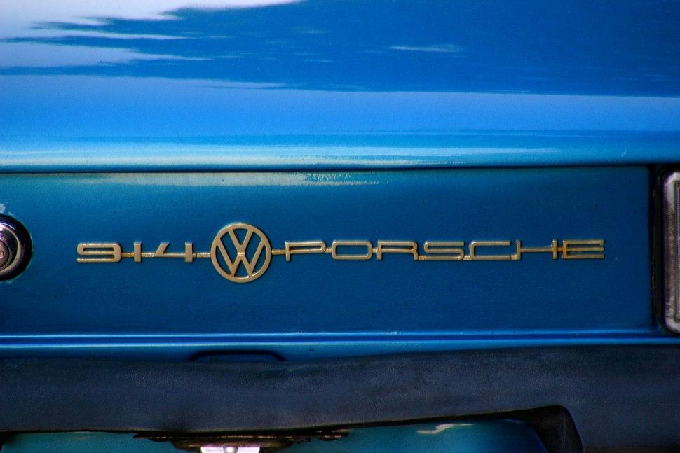 Vw-porsche914-typenbezeichnung