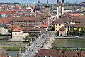 Würzburg Alte Mainbrücke in Würzburg 04.jpg