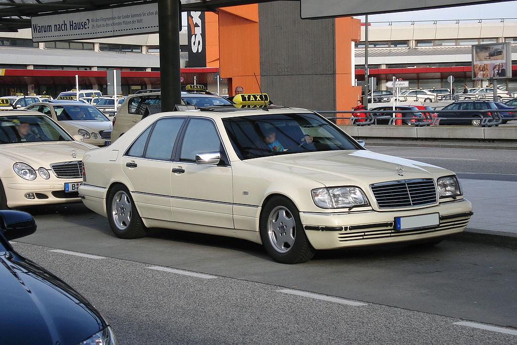 Mercedes Sprinter Berlin