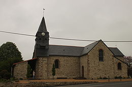 Saint-Philbert-en-Mauges – Veduta