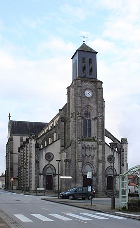 Église Saint-Georges