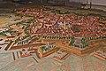 WLANL - mennofokke - Maquette Bergen op Zoom 1747 (Sterkste vesting van de Republiek de Verenigde Nederlanden).jpg