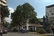 Plaza Moriones