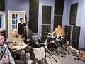 WWOZ 12 March 2012 Orleans Six N.JPG
