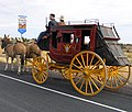 Wagon Train on Scenic Highway (3909377677).jpg