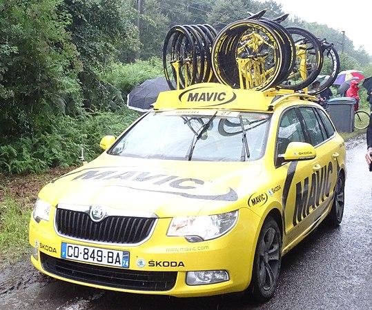 Wallers - Tour de France, étape 5, 9 juillet 2014, arrivée (B35).JPG