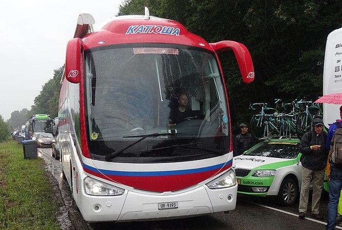 Wallers - Tour de France, étape 5, 9 juillet 2014, arrivée (B78).JPG