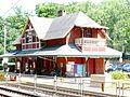 Wallingford SEPTA Station PA 1.jpg