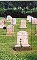 Walter ciszek tomb 2004.jpg