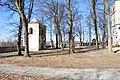 Wancerzów klasztor warowny 82.JPG