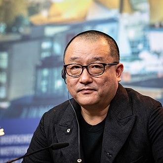 Wang Xiaoshuai - Wang Xiaoshuai at the Berlinale 2019
