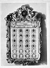 wapenbord uit 1841 - amsterdam - 20014621 - rce