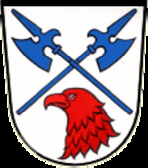 Alling - Image: Wappen Alling