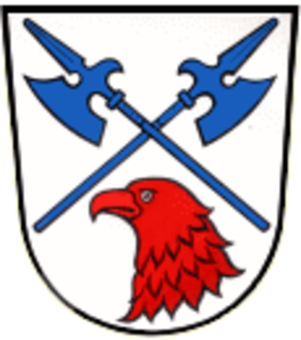 Alling - Image: Wappen Alling