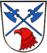 Coat of arms of Alling (Landkreis Fürstenfeldbruck)