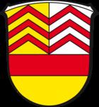 Das Wappen von Bad Vilbel
