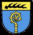 Wappen der Gemeinde Erdmannhausen