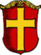 Coat of arms of Polling