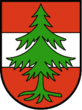 Coat of arms of Bezau