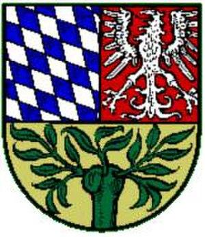 Hinterweidenthal - Image: Wappen hinterweidenthal