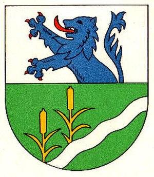 Rohrbach, Birkenfeld - Image: Wappen rohrbach birkenfeld