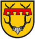 Coat of arms of Feusdorf